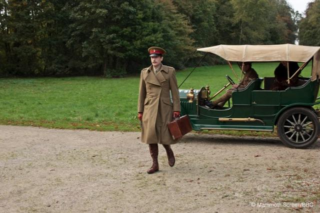 Promo Image - Parade's End